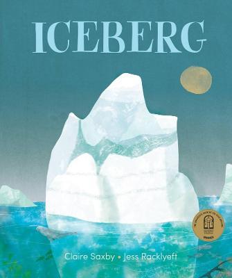 Iceberg book