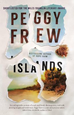 Islands book