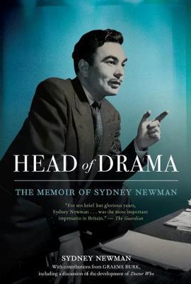 Head Of Drama by Sydney Newman