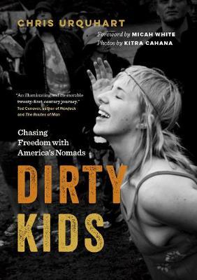 Dirty Kids by Chris Urquhart