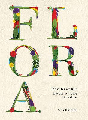 Flora by Guy Barter