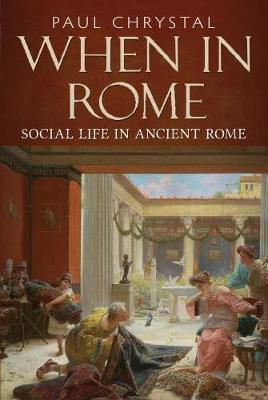 When in Rome by Paul Chrystal