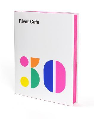 River Cafe 30 book