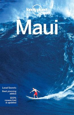 Maui by Lonely Planet