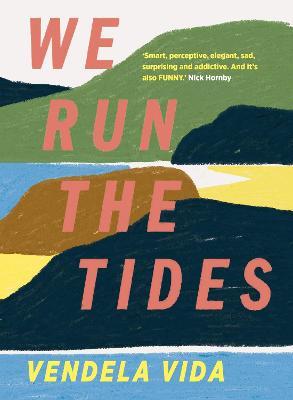 We Run the Tides book