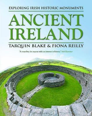 Ancient Ireland by Tarquin Blake