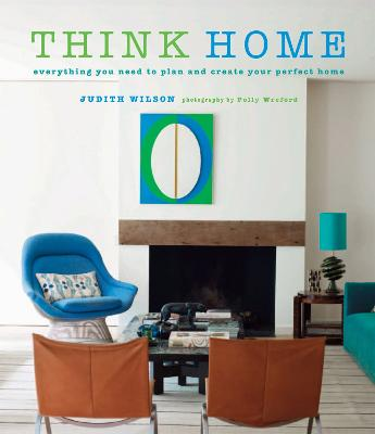 Think Home by Judith Wilson