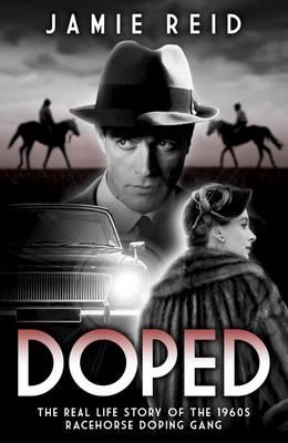 Doped by Jamie Reid