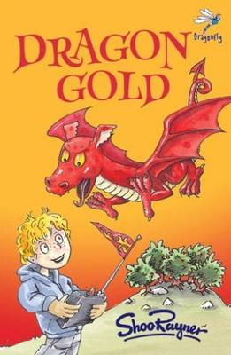 Dragon Gold by Shoo Rayner