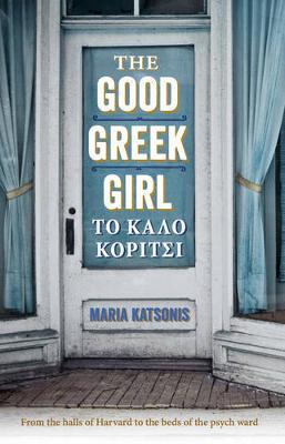 Good Greek Girl book