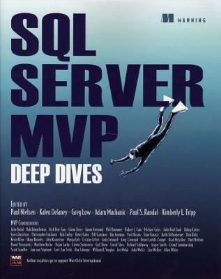 SQL Server MVP Deep Dives in Action by Paul Nielsen