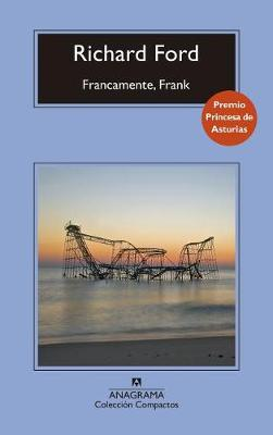 Francamente, Frank by Richard Ford