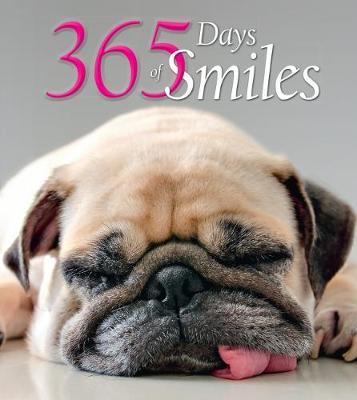 365 Days of Smiles by Star White
