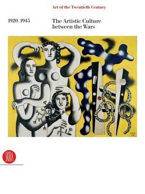 1920-1945 The Artistic Culture between the Wars by Valerio Terraroli