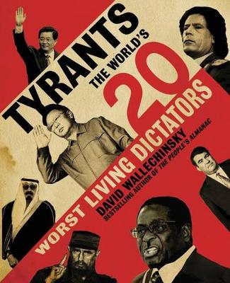 Tyrants by David Wallechinsky
