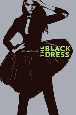 Black Dress book