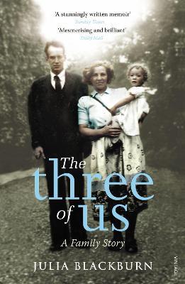 Three of Us book