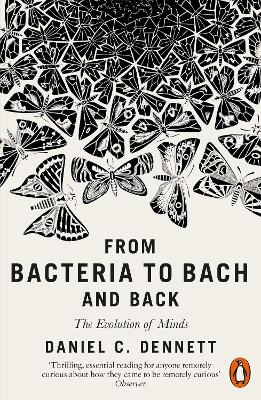From Bacteria to Bach and Back book