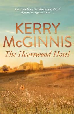 Heartwood Hotel book