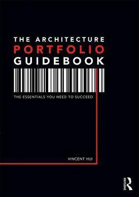 Architecture Portfolio Guidebook book