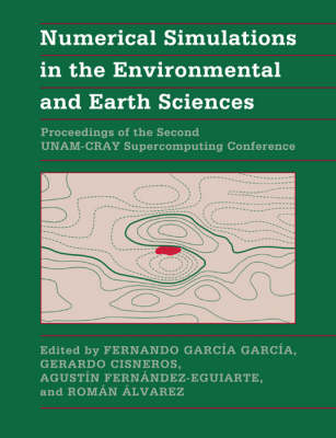 Numerical Simulations in the Environmental and Earth Sciences book
