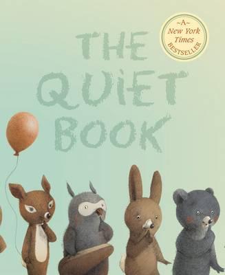 The Quiet Book by Deborah Underwood