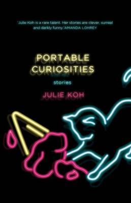 Portable Curiosities book