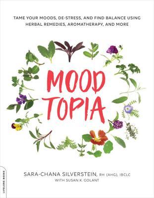 Moodtopia by Sara-Chana Silverstein