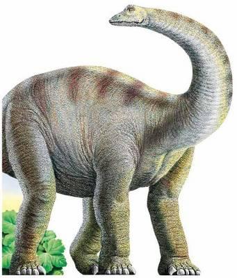 Mini Dinosaurs - Diplodocus: Diplodocus by Andrea Lorini