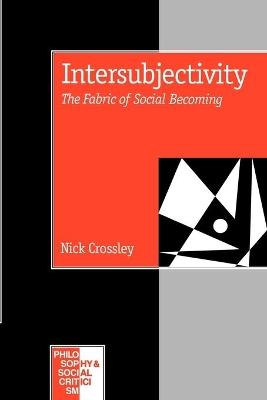 Intersubjectivity by Nick Crossley
