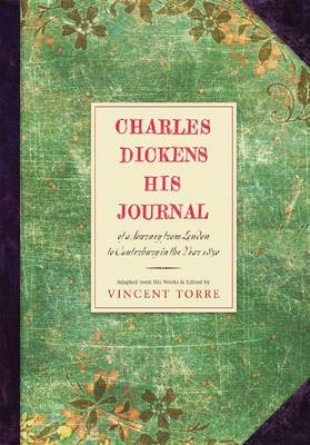Charles Dickens by Vincent Torre