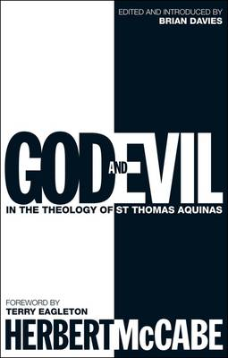 God and Evil book