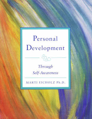 Personal Development by Eicholz