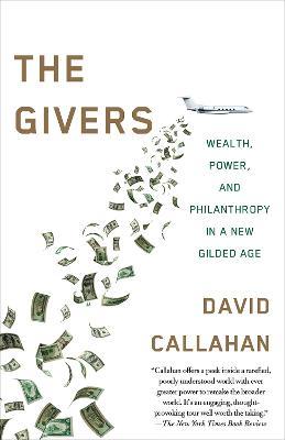 Givers by David Callahan