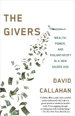 Givers book