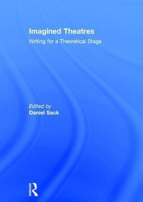 Imagined Theatres book
