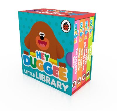 Hey Duggee: Little Library by