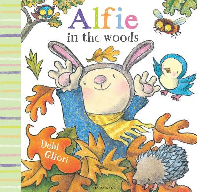 Alfie in the Woods by Debi Gliori