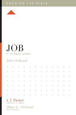 Job by Eric Ortlund