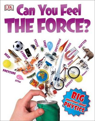 Can You Feel the Force? by Richard Hammond
