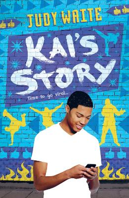 Kai's Story by Judy Waite
