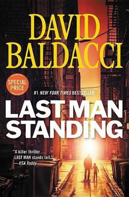Last Man Standing book