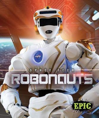 Robonauts book