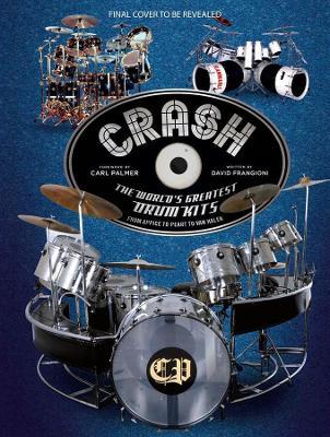Crash by David Frangioni