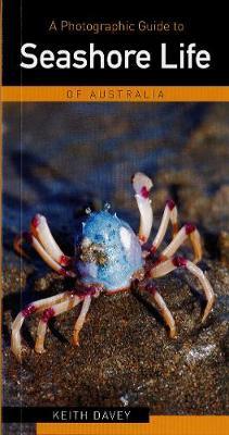Photographic Guide to Seashore Life book