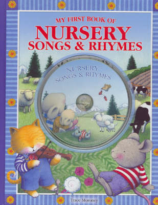 Nursery Songs and Rhymes by Trace Moroney