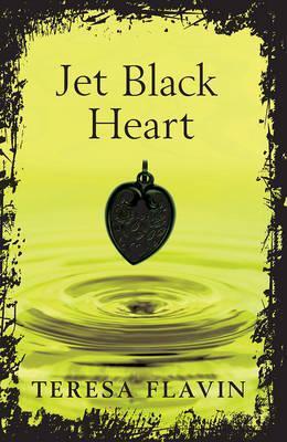 Jet Black Heart book