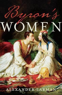 Byron's Women book