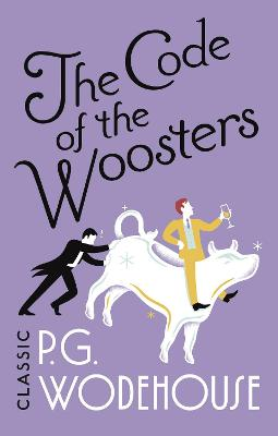 Code of the Woosters by P. G. Wodehouse