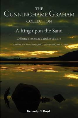 Ring Upon the Sand by Alan MacGillivray